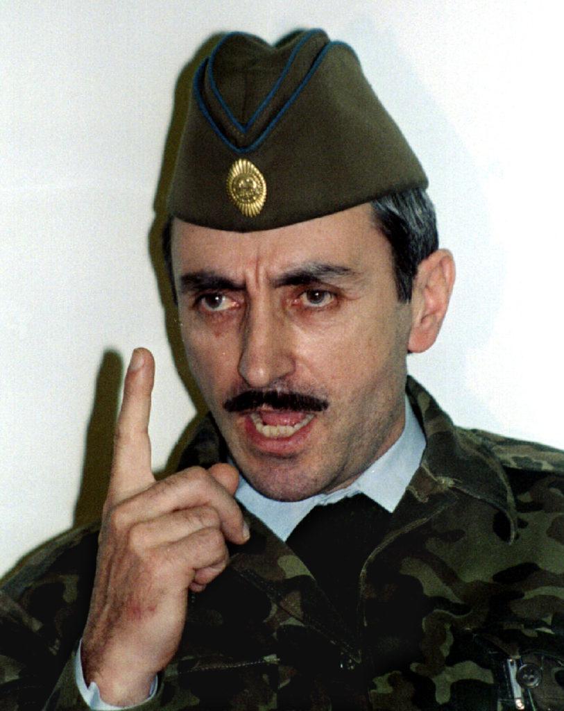 25 лет назад был ликвидирован Джохар Дудаев